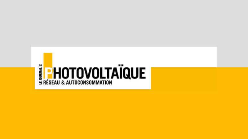 Le journal du photovoltaïque - Réseau et autoconsommation