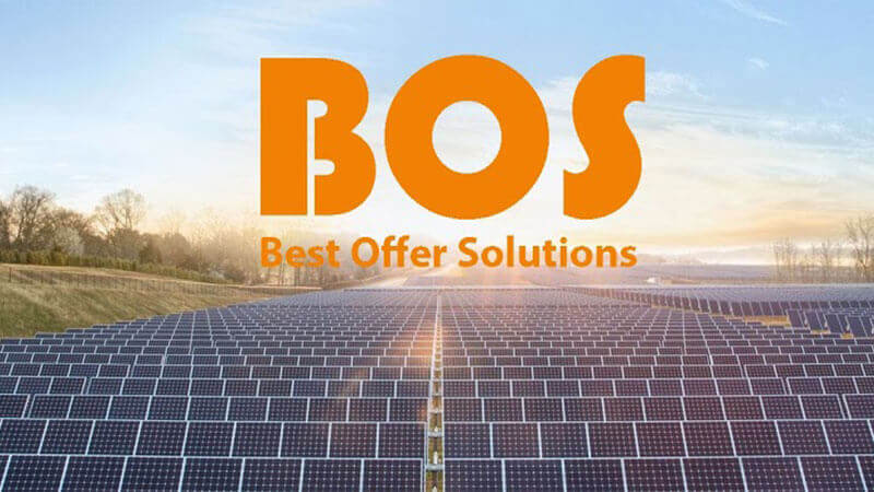 BOS best offer solutions