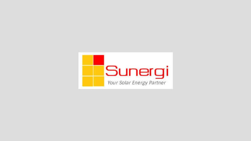 Sunergi - Your Solar Energy Partner