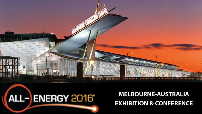Imeon Energy All Energy 2016